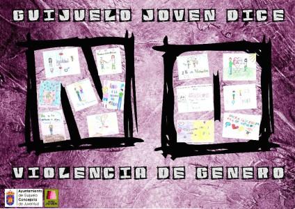 Cartel Violencia de G+®nero