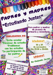 cartel estudiando juntos copia