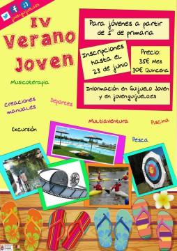 Verano Joven 2014