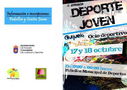 Portada Díptico Jornada Deportiva copia