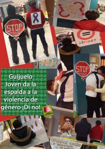 Violencia de género fotos copia
