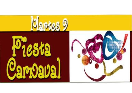 martes carnaval